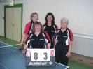 1. Damen Meister der Bezirksliga 2010/2011